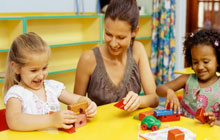 EBP Kent - Child Care