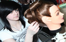 EBP Kent - Hairdressing