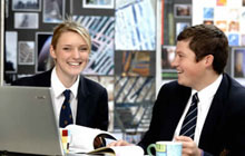 EBP Kent - 6th Form Courses