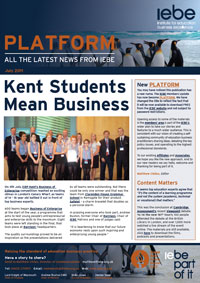 EBP Kent - The Winners - Click to read more