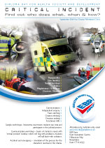 EBP - Critical Incident Day