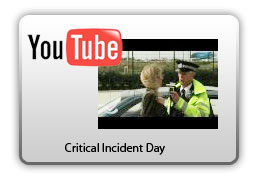 EBP Kent - Critical Incident Day